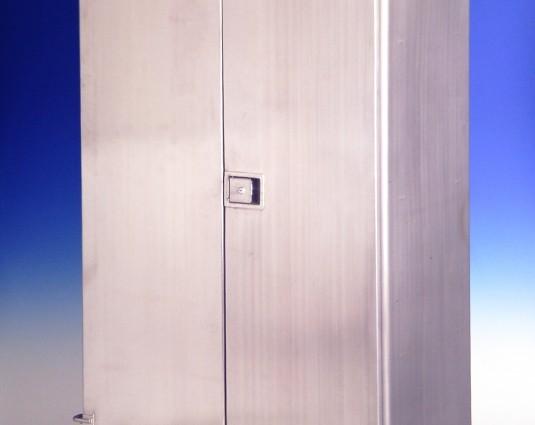 gabinete metalico